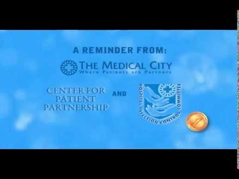 The Medical City - Global Handwashing Day