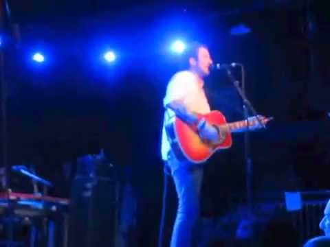 Frank Turner - Don't Think Twice, It's Alright @ Sinclair in Cambridge, MA (5/24/14) mp3
