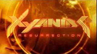 XYANIDE RESURRECTION Trailer PSP