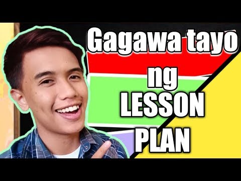 Writing A Lesson Plan In Traditional Format: A Step By Step Tutorial