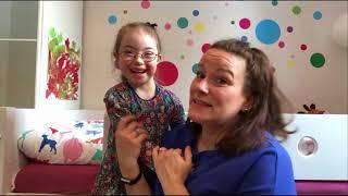 Welt-Down-Syndrom-Tag - diese Mamas machen ihren Kindern ein ganz besonderes Geschenk!
