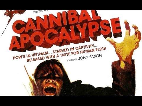 Italy 1980 Alexander Blonksteiner  Cannibal Apocalypse