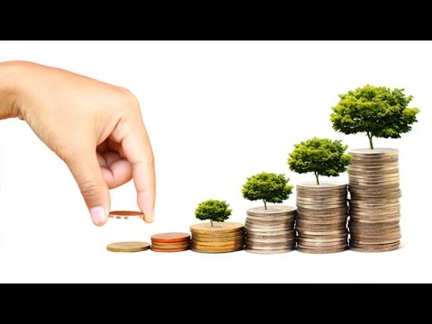 Getting Rich with Money Investing - Audiobook