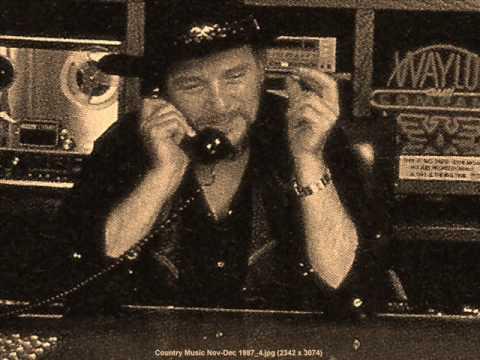 Waylon Jennings... It Doesn't Matter Anymore