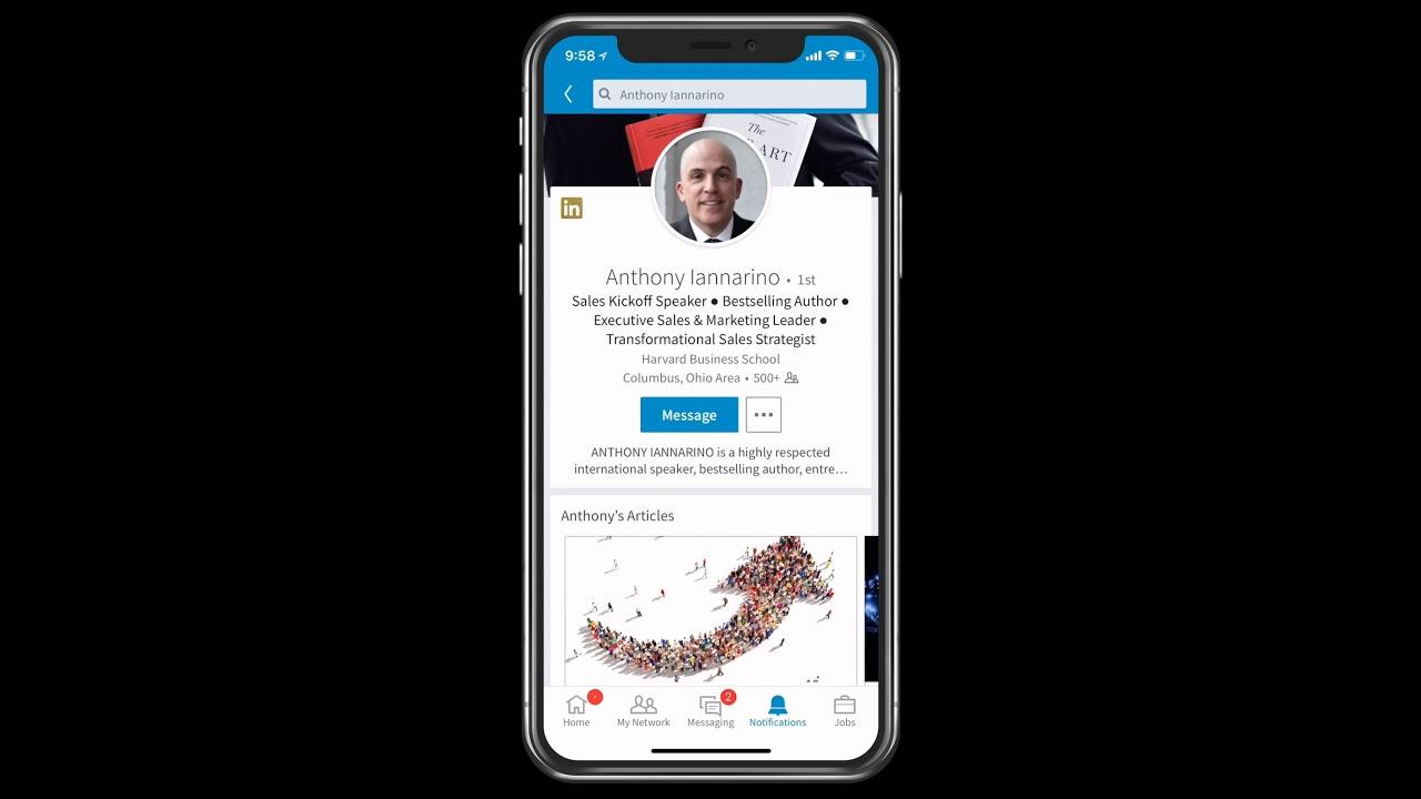 Nimble Mobile CRM Gets Desktop Browser Features