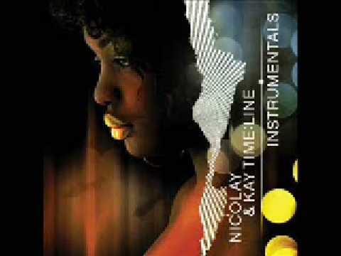 Nicolay & Kay - What We Live (Instrumental) mp3