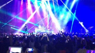 Wild Heart - The Vamps (Meet the Vamps Tour Manila) 2015 thumbnail