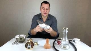 Секреты кальяна (1 видео)