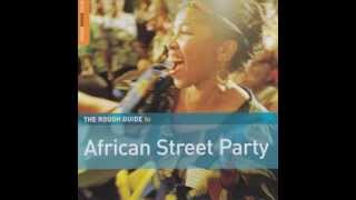 Fatai Rolling Dollar: Awure Banza (African Party Music)