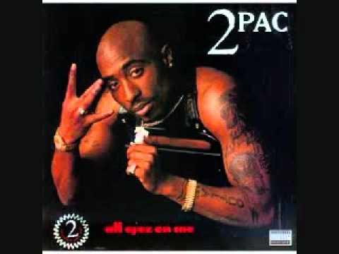 2pac - Run Tha Streetz (1996)(Dj Cvince Instrumental)