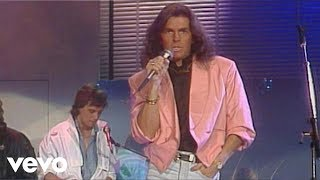 Modern Talking - Geronimo's Cadillac (Live on Peters Pop-Show 06.12.1986)