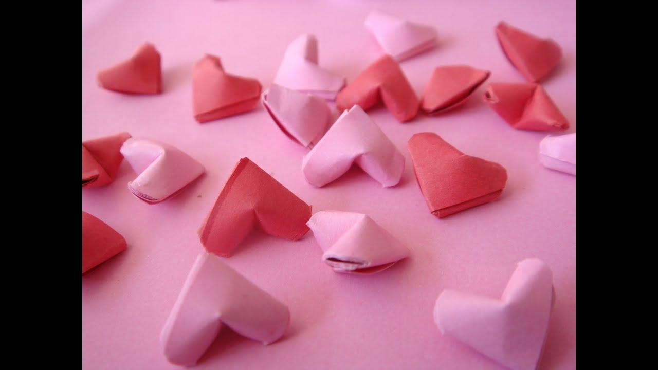 How Ro Make Origami Rose