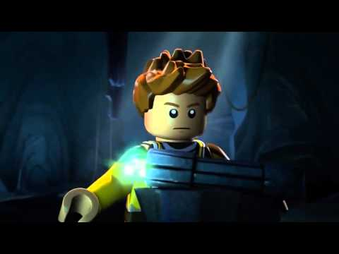 new 'lego star wars: the freemaker adventures' trailer