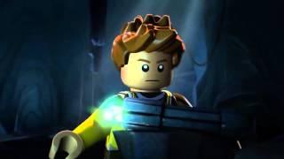 LEGO Star Wars The Freemaker Adventures - Announcement Trailer