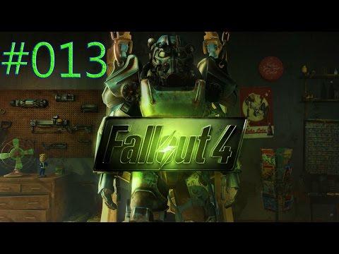 Let's Play Fallout 4 [Deutsch] #013: Der Super Duper Mart