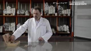 FLINT HI FLOOR Key Tech - Impact Resistant