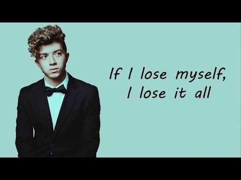 Jack Avery -Runnin' (Lyrics)