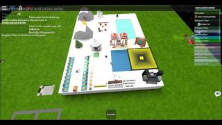 ROBLOX - The Chatvoice Hangout