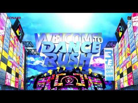 スター ダム ラッシュ ダンス