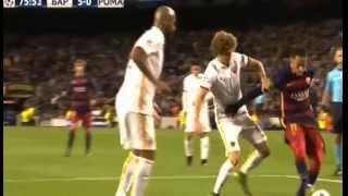 БАРСЕЛОНА - РОМА 6:1 Лига чемпионов Обзор матча