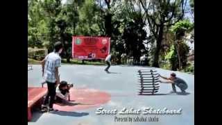 Street Lahat Skateboard