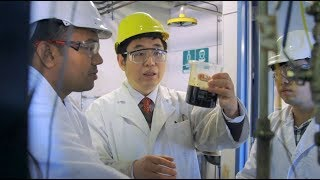 Mining and Engineering: Curtin, where Leadership Matters