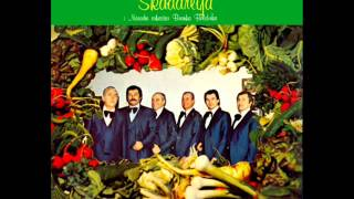 Sekstet Skadarlija - Na kraj sela cadjava mehana - (Audio 1980)