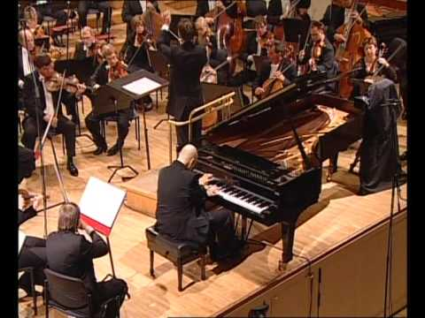 Ivari Ilja plays J.Brahms Piano Concerto No.1, 1st Movement (2)