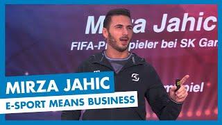 Baixar Adventskalender #1: E-Sport Means Business | Mirza Jahic - SK Gaming | Medienforum 2018
