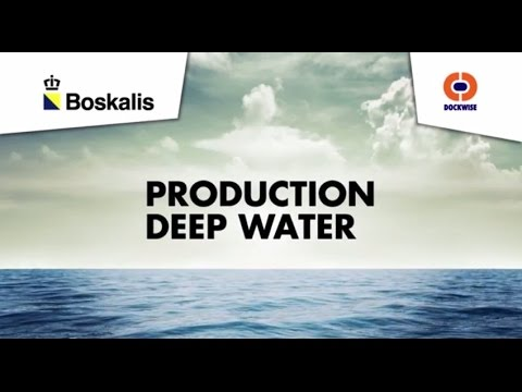 Boskalis Offshore Energy | Production Deep Water