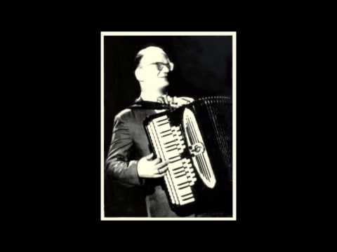 """Leon Sash (Jazz Accordion) """"Aren't You Glad Your You"""" Extended Version"""