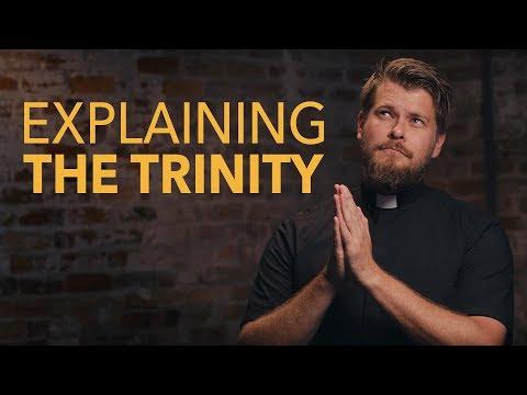 Explaining the Trinity | Made for Glory