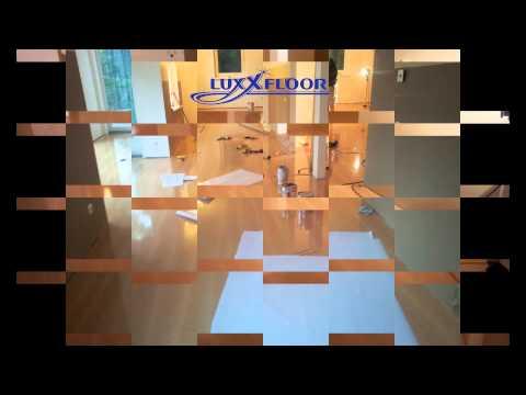 3D Boden Bei LUXXFLOOR Epoxyd Boden, Gießboden  Boden Mit 3D Effekt