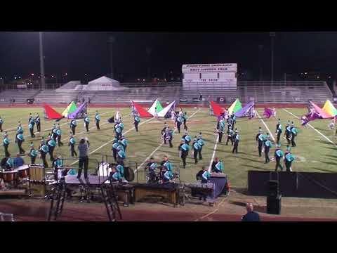Jensen Beach High School Marching Band -