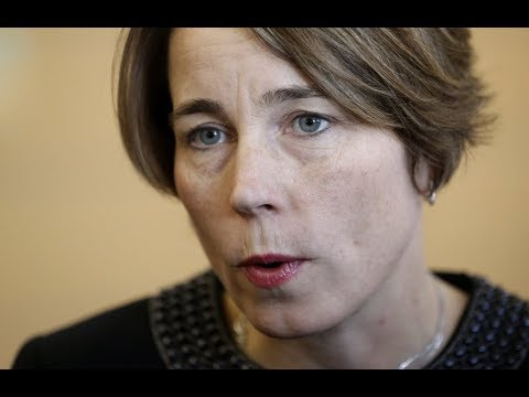 'It really makes me mad': AG Maura Healey says 671 died from opioid-related overdoses after filling Purdue prescriptions
