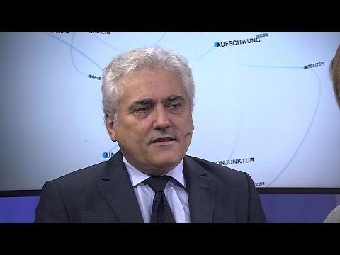 """""""Die Gewinnziele der Credit Suisse sind sehr ambitiös"""""""