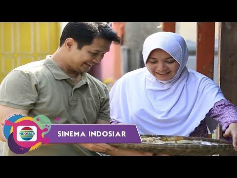 Sinema Indosiar - Pembuat Ikan Asin Yang Menjadi Pemilik Hotel