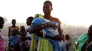 UN schlagen Alarm: 20 Millionen Menschen droht Hungertod