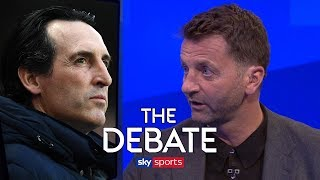 """There's something wrong with how Arsenal are run!"" 
