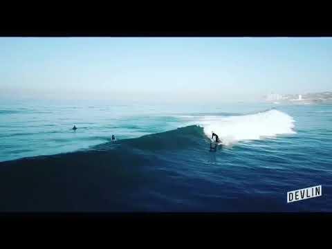 Las Gaviotas Surf Trip Youtube