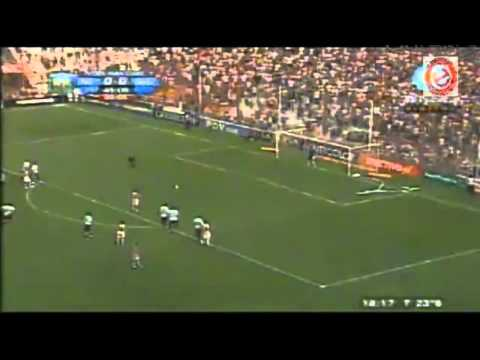 Gol de penal de Dybala, Instituto Vs. Gimnasia (Jujuy), Nacional B - HD