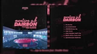 Dairbon - Jojo la bicrave Ft. Double-Kous (Mention A.B)