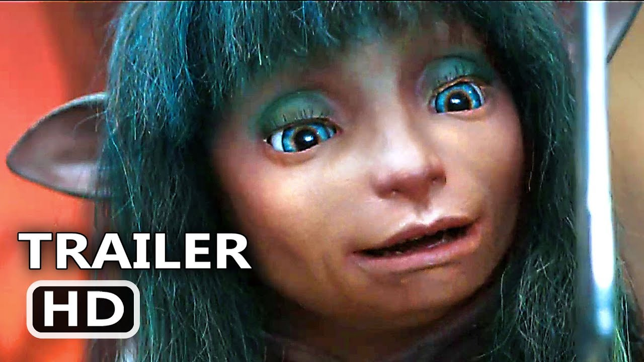 THE DARK CRYSTAL: AGE OF RESISTANCE Trailer # 2 (NEW 2019) Netflix Fantasy  Series HD