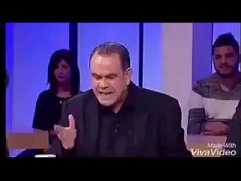 """إعلامي تونسي يفجرها في وجه الامارات: """"يا شيوخ البول والبعير"""" ! thumbnail"""
