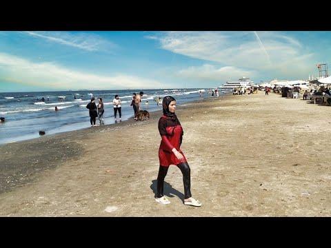 Egypt City Walk Tour in Port Said