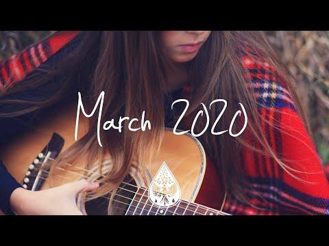 IndiePopFolk Compilation - March 2020 1½-Hour Playlist