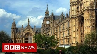 5 facts about UK parliament - BBC News