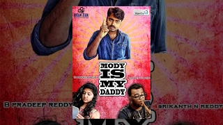 Modi_is_my_Daddy_:_Latest_Telugu_Comedy_Short_Film_2014_:_Standby_TV