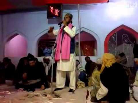 Ali Haidar Faizi Lakhanpuri ki Best Bhojpuri Naat Urse Bhola Sha Belari Zila bnka 24 Feb 2012
