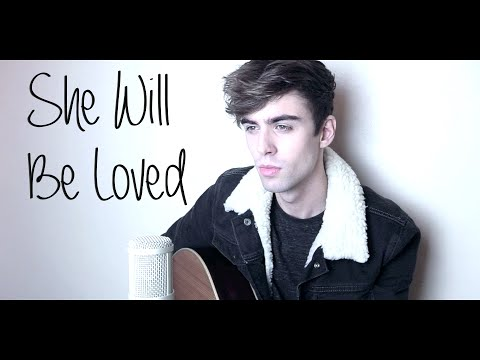 Maroon 5 - She Will Be Loved [Cover]